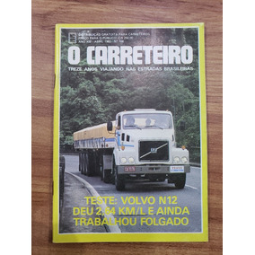 Revista O Carreteito Abril 1983 N° 108