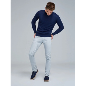 Pantalones Drill Para Hombres Bck Pitillos - Ropa y Accesorios en ... 86f1a55d70e