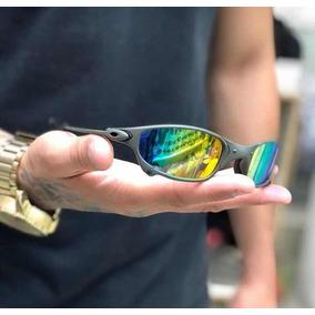 Lente Para Oculos Oakley Juliet Clear Arco Iris - Óculos no Mercado ... fc588d9016