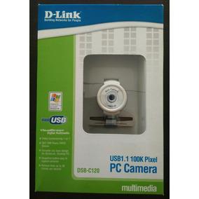 driver de camara d-link dsb-c120 gratis