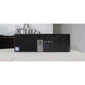Desktop Computador Dell Optiplex 3040 I5 6ª Geração 4gb 500g