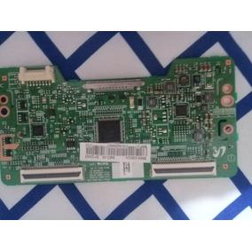 Placa T-con Samsung Bn98-03830a Bn41-01797a Tv.un32eh5000g