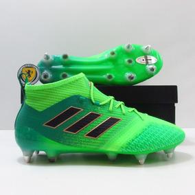 Chuteira Adidas Trava Mista X 17.1 - Chuteiras no Mercado Livre Brasil e82eb65b47b0e