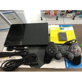 Playstation 2 Ps2 Novo Destravado Desbloqueado + 5 Jogos