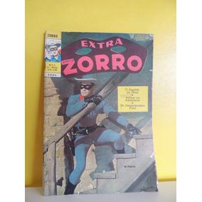 Hq Ou Gibi Extra Zorro 3 Ebal 3a Série 1970