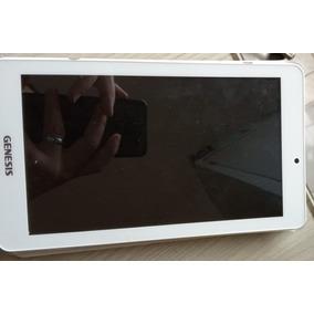 Tablet Genesis Gt-7303 / 4gb / 7