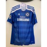 Camisa Do Chelsea 11 Drogba - Camisas de Times de Futebol no Mercado ... 56f9a8579a4d2