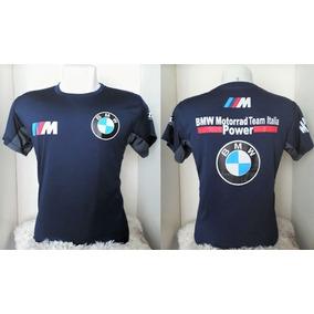 Camisa Bmw Motors Moto Gp Formula 1 F1 Camiseta F 1 Azul B1 0d63bafe0ac74
