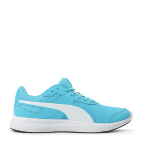 Tenis Puma Escaper Mesh Mujer Gym Casual Running Yoga Correr