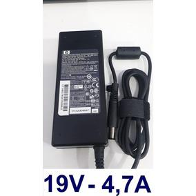 Carregador Fonte Para Notebook Hp Dv5 Dv6 G60 G62 19v 4.74a