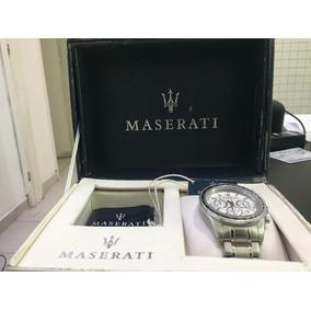 Relogio Maserati 42mm