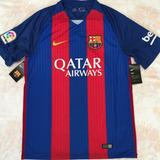 Camisa Barcelona 16 17 - Camisa Barcelona Masculina no Mercado Livre ... b95828cdbba