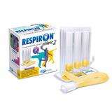 Respiron Ncs Athletic 2 Fisioterapia Respiratória