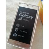 Samsung Galaxy J5 Metal Posible Cambio