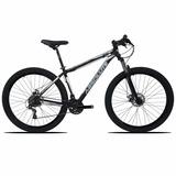 Bicicleta Absolute Nero Ii 29 Câmbios Shimano 24v Hidráulico