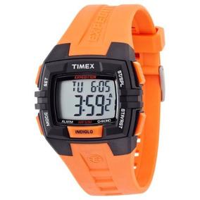 cfe73be5c057 Timex Expedition Naranja - Relojes en Mercado Libre México