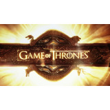 Game Of Thrones Todas Temporadas+brinde+fretegratis%promocao