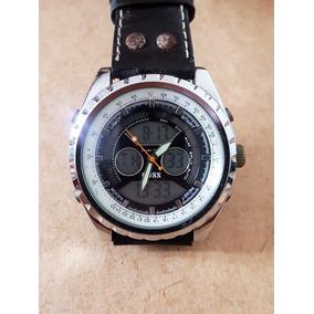 577ded2a476 Relogio Coss Quartz Masculino - Relógio Masculino no Mercado Livre ...