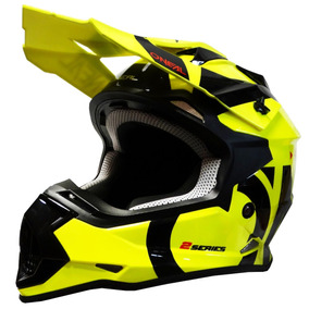 4196e750690de Casco Oneal Monster Motocross en Mercado Libre México