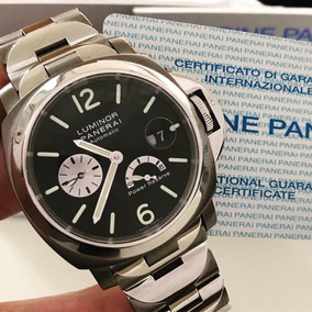 Panerai Luminor Power Reserve 44mm - Titanium & Steel