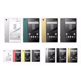 Smartphone Sony Xperia Z5 Premium Preto