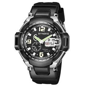 30611e3fe2b Lindo Relogio Lsh Esportivo Digital - Relógios De Pulso no Mercado ...
