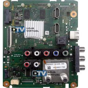 Placa Principal Panasonic Tc-40c400b || Tnp4g569 Vd