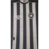 Camisas Do Botafogo E Seleções