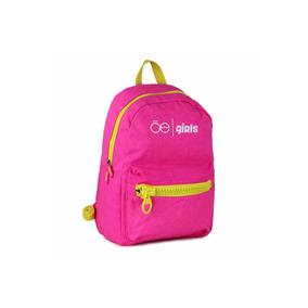 Backpack Con Porta Laptop 16 Cloe De 699 A $549.00 Envio Gr