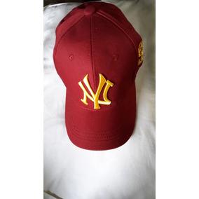 Gorras Caps Ny Yankees Importada Nueva 100% Algodon 3ed3e7c1c26