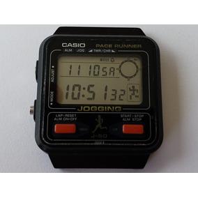 c049813a412 Relogio Casio Antigo Raro - Relógios no Mercado Livre Brasil