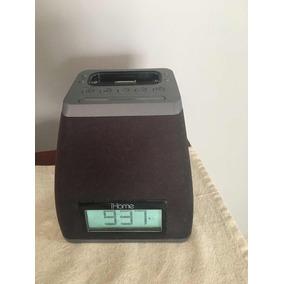 Reloj Despertador Ihome