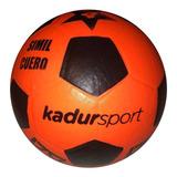 Pelota Papi Nª4 N°3 Medio Pique Cuero Sintetico Baby Futbol