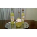 Limoncello - Lemoncello Sabor Original Italiano