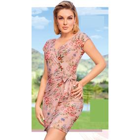 dc70cd201 Vestido Boca Rosa Vestidos Casuales Mujer Estado De Mexico ...
