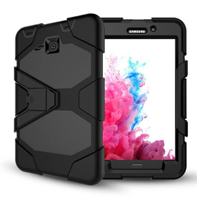 Capa Survivor Tablet Samsung Galaxy Tab A6 A7 Sm- T285 T280