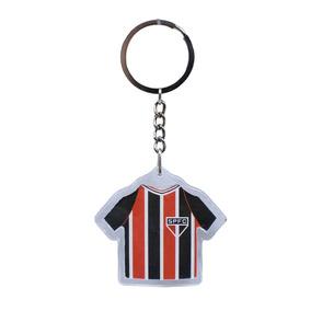 Chaveiro Em Forma De Camisa De Time - Spfc c77189fa22917