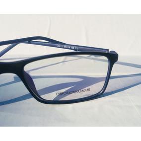 32f35990366a9 Armação Discreta Armacoes - Óculos no Mercado Livre Brasil