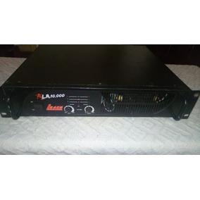 Amplificador De Potencia Leacs La10.000