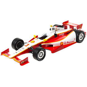 Formula Indy - Helio Castroneves - Greenlight