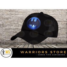 Gorra Para Mujer De Batman Moda - Ropa y Accesorios en Mercado Libre ... 47f479fdfcd