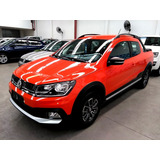 Volkswagen Saveiro 0km 1.6 Cross Cabina Doble Pack Highline