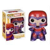 Funko Pop Marvel X-men Magneto 62