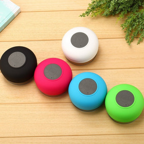 Cornetas Bluetooth Portatil Contra Agua Nueva Waterproof