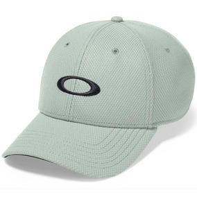 Bone Oakley Golf Ellipse ( Cinza ) 2773650b765