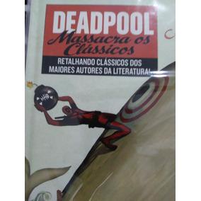 Deadpool Massacra Classicos.novo.c.d.