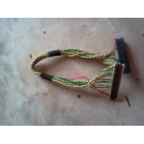 Cable Lvds Interfaz Interno Monitor Tipo Lcd 15´´mod Mg15vt
