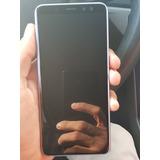 Samsung A8 64gb - 2 Meses De Uso. Aceito Cartão Déb/credito.
