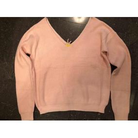 Sweater Espalda Acordonada - Ropa y Accesorios en Mercado Libre ... 37be7cae918b