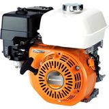 Motor Naftero Explosion Lusqtoff Lm420 A/manual 15hp 414cc
